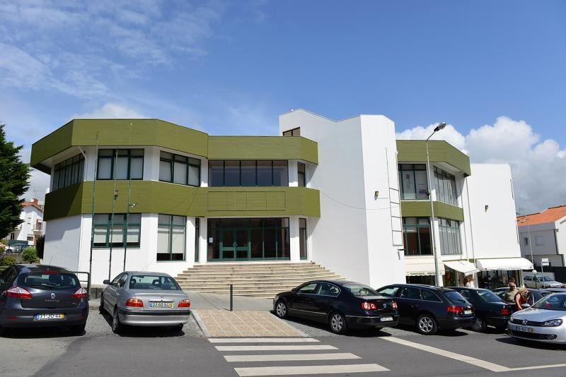 Poderá visitar uma exposição no Centro Cultural em Vila Praia de Âncora