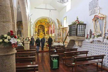 freguesia de gondar e orbacem, Caminha