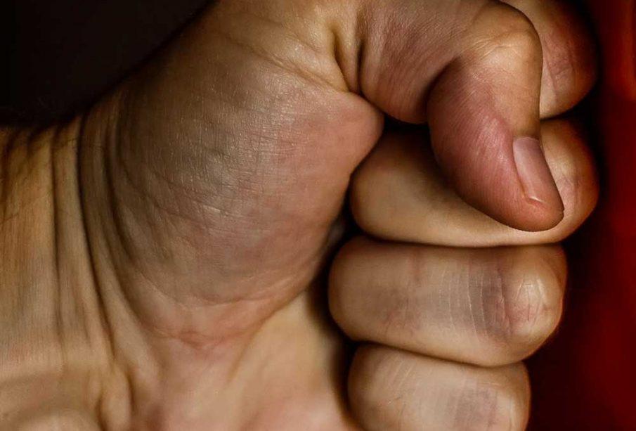violência doméstica crime