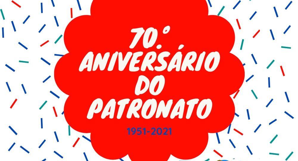 aniversário 70 anos Patronato Nossa Senhora da Bonança em Vila Praia de Âncora