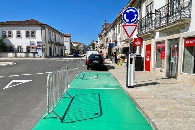 postos de carregamento de carros elétricos no concelho de caminha